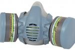 Semi-maschere e filtri Scott Safety